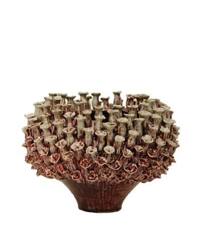 Tube Coral Vase