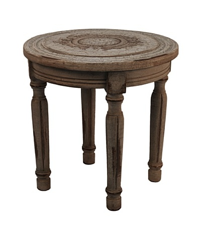 Romana Accent Table, Florian