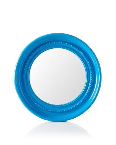 Nina Neo Baroque Mirror [Blue]