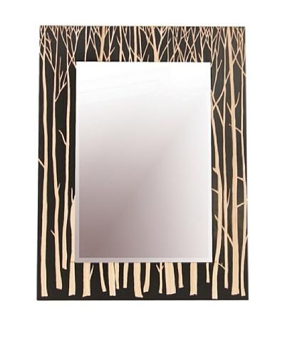 Birch Forest Mirror