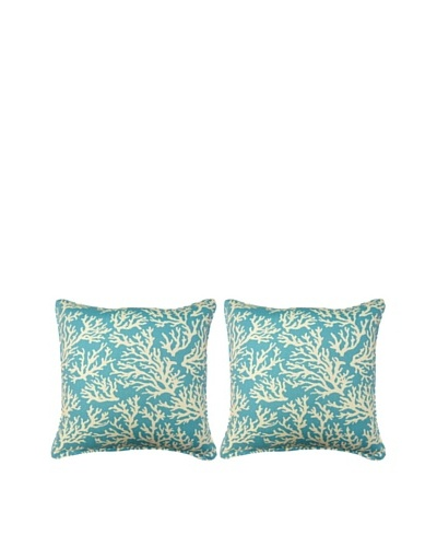 Faylinn Set of 2 Corded 17 Pillows