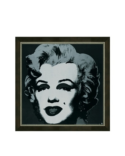 Andy Warhol: Marilyn Black