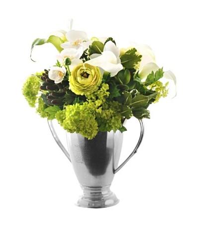 15 Calla Lily & Succulent Picks