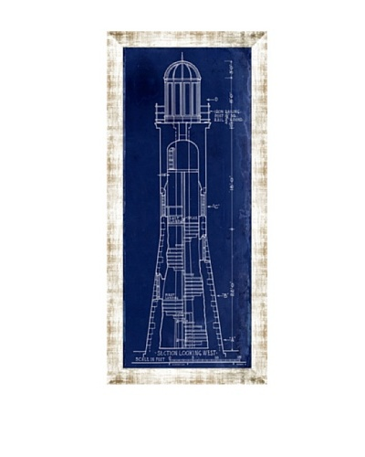 Blueprint Lighthouse Section 1
