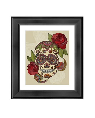 Sugar Skull, 24 x 20As You See