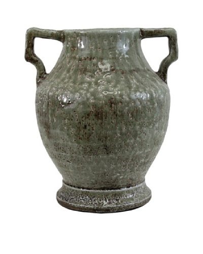 Anear Vase II, Light GreenAs You See