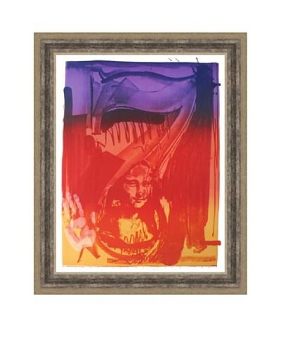Jasper Johns: Figure 7
