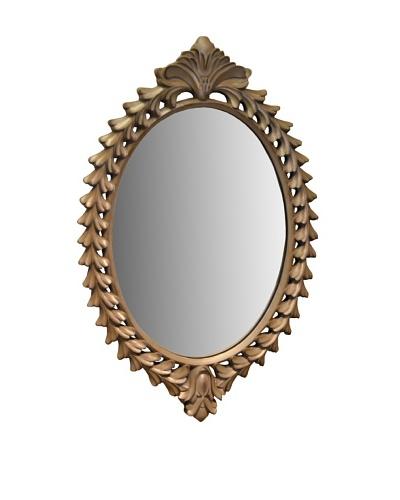 Pickup Mirror, Brown