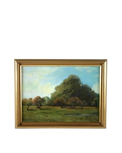 Landscape Framed Artwork
