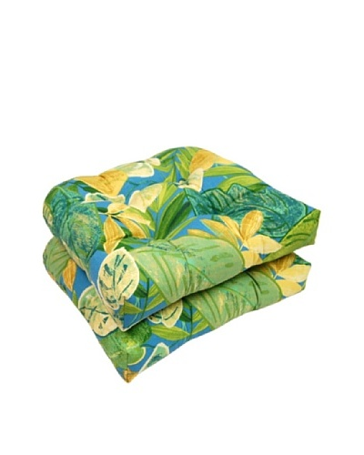 Saliceto Set of 2 Cushions