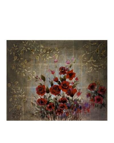 Adamina Oil Painting