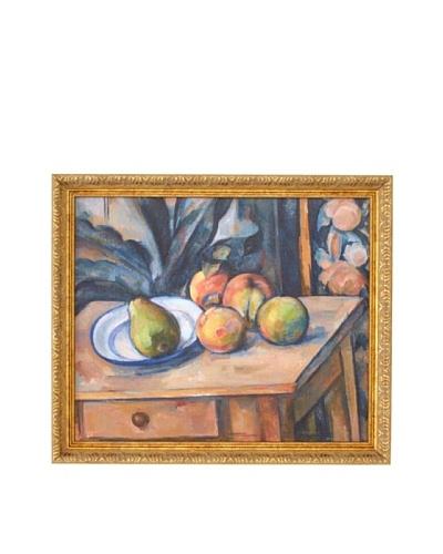 Paul Cézanne: The Large Pear (La Grosse poire), 1895-1906