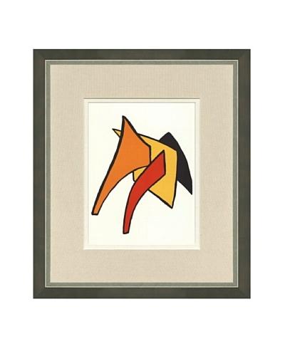 Alexander Calder IV
