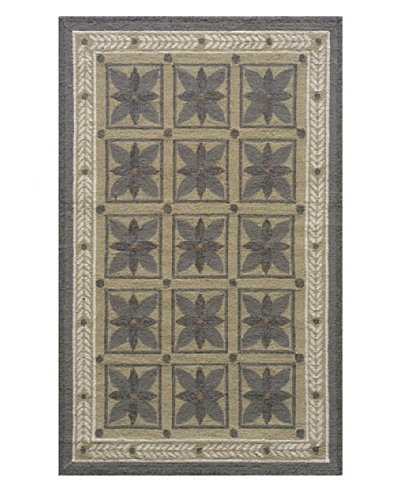 Veranda Indoor/Outdoor Rug [Steel Grey]