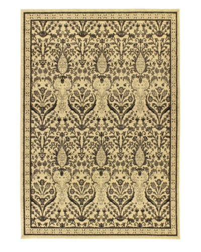 Classic Jardin Traditional Rug