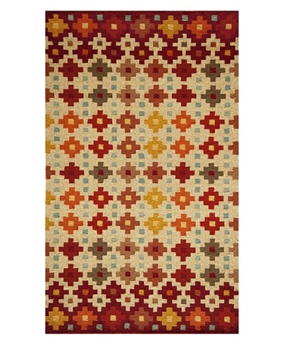 Veranda Indoor/Outdoor Rug [Beige]