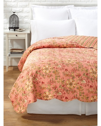 Carrington Quilt, Multi, Full/Queen