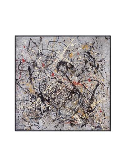 Pollock Number 18, 1950