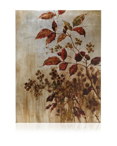 Wild Berries, Natural/Golds
