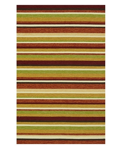 Venice Beach Indoor/Outdoor Rug [Sunset]