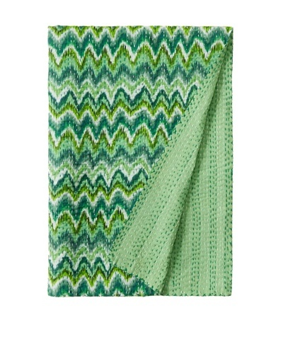 Chevron Bed Cover