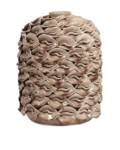 Calla Lily Ceramic Vase
