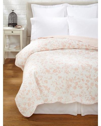 Brighton Quilt [Rose]