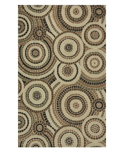 Veranda Indoor/Outdoor Rug [Multi]