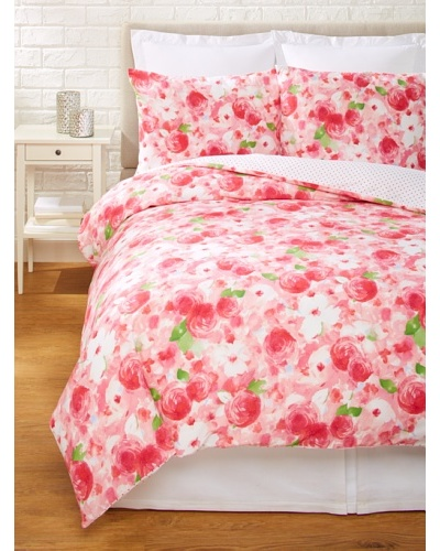 Tommy Hilfiger Rose Cottage Duvet Set