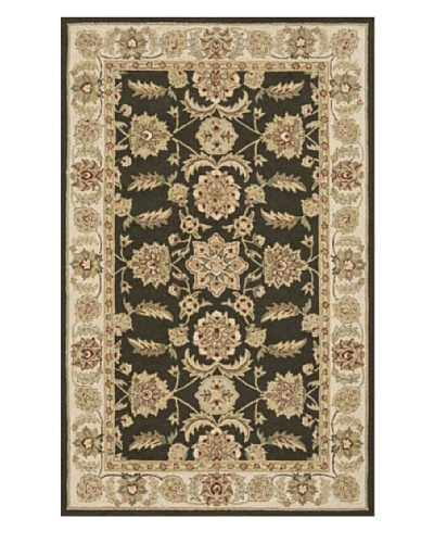 Veranda Indoor/Outdoor Rug [Olive Green]