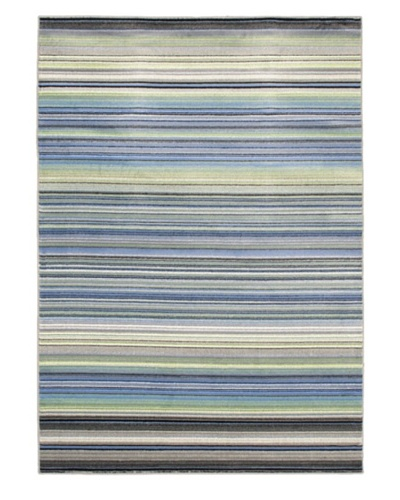 Chroma Stripes Area Rug