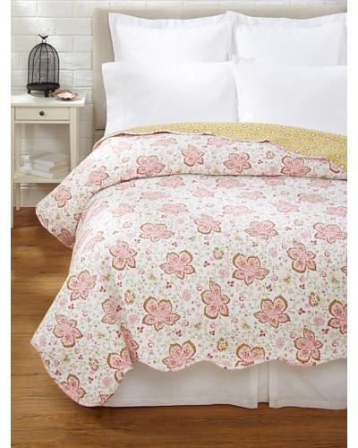 Chesapeake Bay Quilt [Pink]