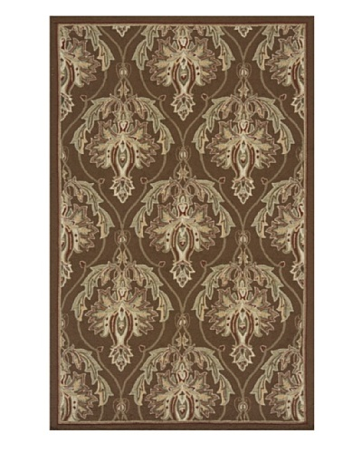 Veranda Indoor/Outdoor Rug [Brown]