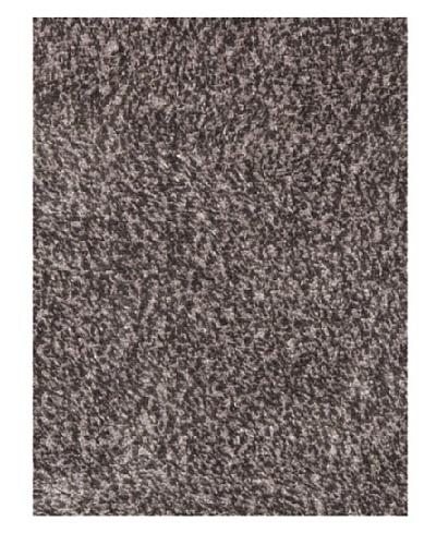 Labrador Shag Rug, Dark Grey, 6' 7 x 9' 6