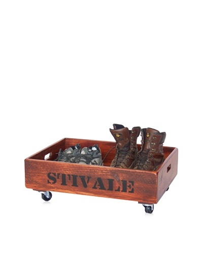 2 Day Designs Boot Caddy