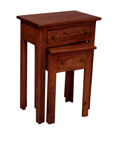 2 Day Designs Nesting Tables