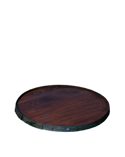 2 Day Designs Raised Ring Lazy Susan