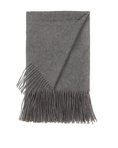 a & R Cashmere Waterweave Cashmere Throw