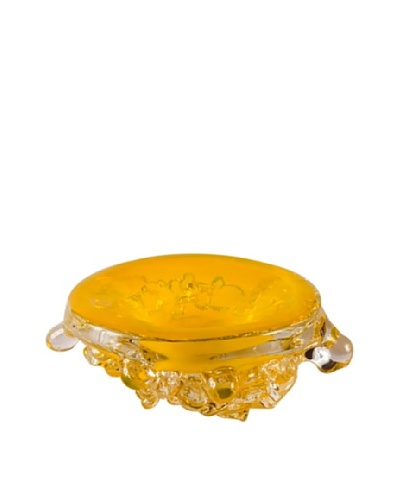Abby Modell Ice Bowl, Yellow