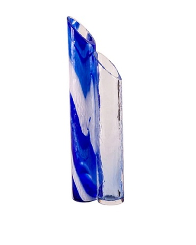 Abby Modell Love Vases, BlueAs You See