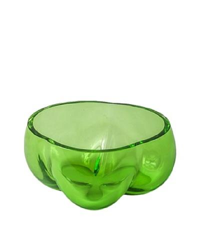 Abby Modell Cloud Bowl, GreenAs You See