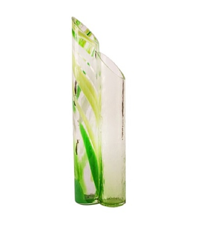 Abby Modell Love Vases, Field GreenAs You See