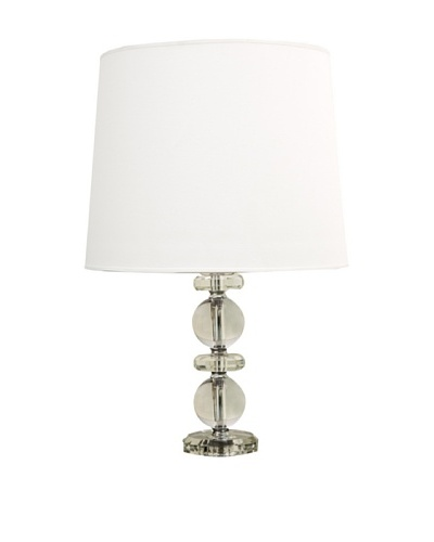 Abbyson Living Destiny Table Lamp