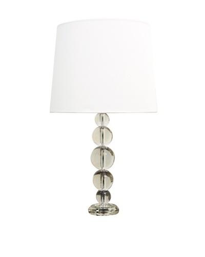 Abbyson Living Heiress Table Lamp