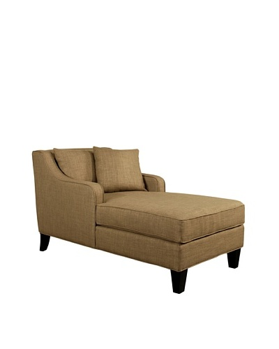 Abbyson Living Nancy Chaise, Siege
