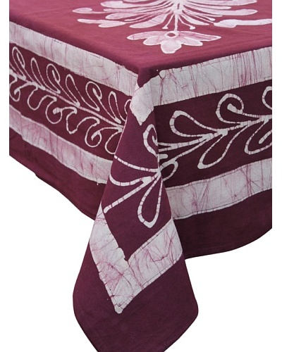 Abigail's Tahiti Tablecloth