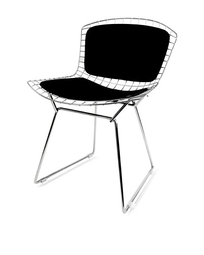 Control Brand The Betty Side Chair, Black