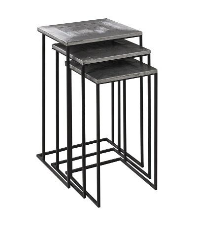 Nicholson Nesting Tables