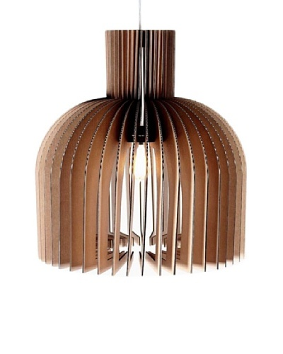 Inhabit Amien Pendant Light