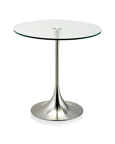 Adesso Coronet Accent Table